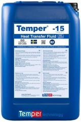 Temper -15 Bidone da 25 l